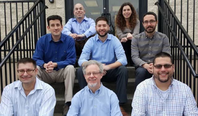 Right Click Solutions is celebrating 10 years in business.
