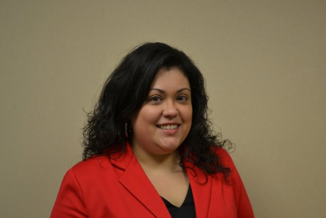 Ivonne Reimundo has been promoted to BSA Officer for Oritani Bank.