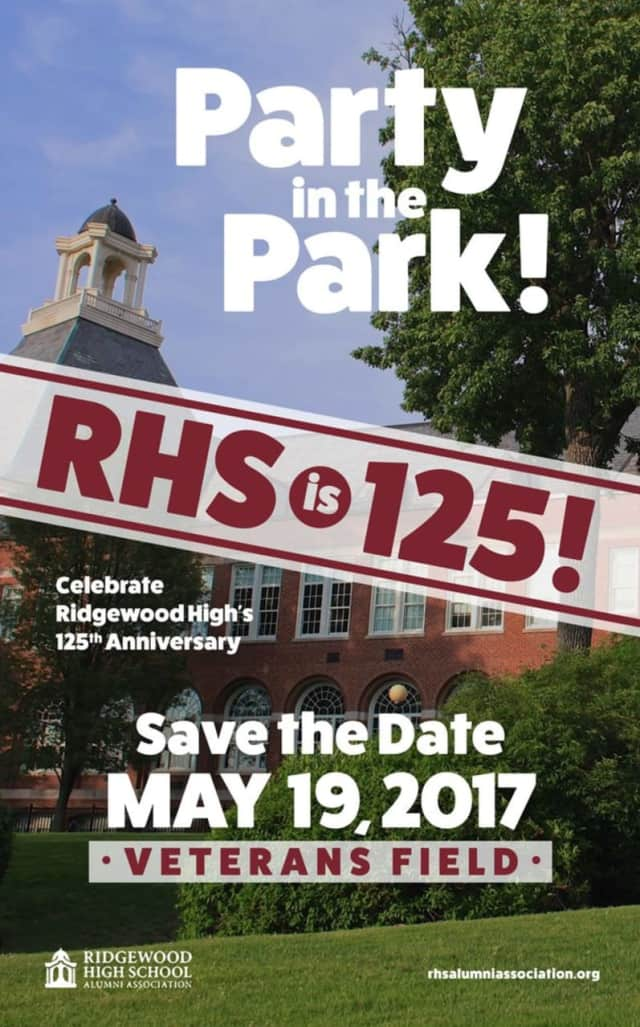 TICKETS: https://store.rhsalumniassociation.org/products/party-in-the-park