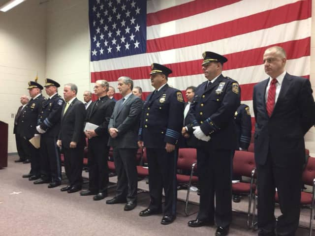 Thirty-three graduates of the Rockland County Police and Public Safety Academy have joined the ranks.