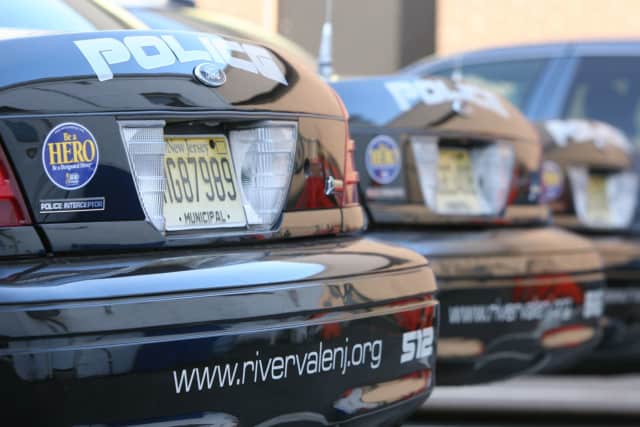 DEADLINE for applications for River Vale police officer positions is Sept. 21.