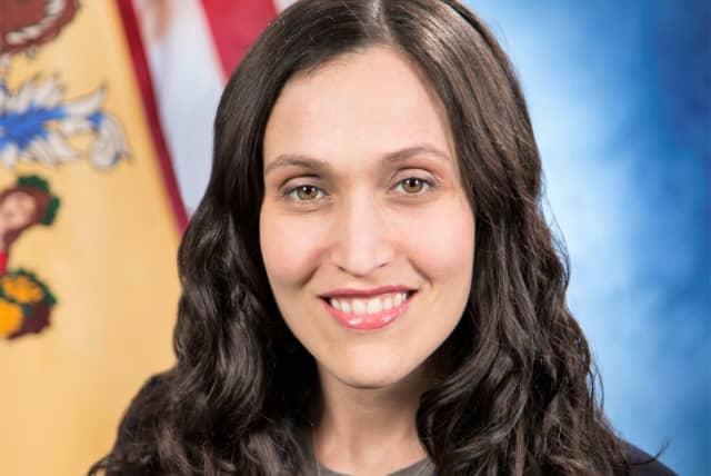 New NJ Civil Rights Director Rachel Wainer Apter Of Englewood Boasts