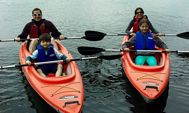 Ramsey Outdoor Stores is providing equipment for Paddle Day on July 7.