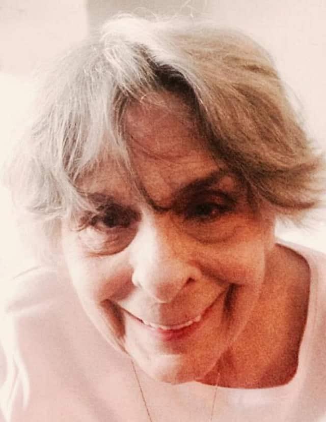 Rebecca Miriam Roche