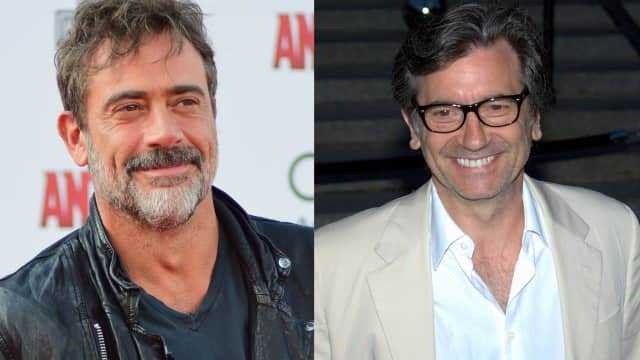 Jeffrey Dean Morgan and Griffin Dunne are two of the actors participating in a fundraiser for Astor Services.