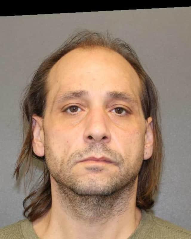 Jason Rees, 43