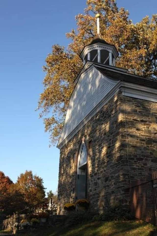 The Reformed Church of the Tarrytowns.will host a lunch honoring the second anniversary of It Takes A Village 10591 on Jan. 12.