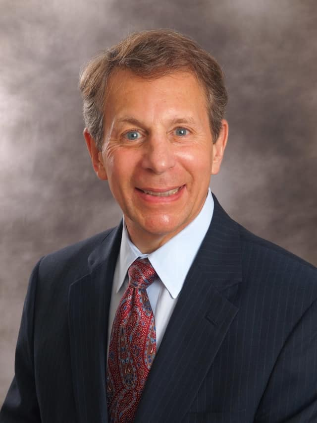 Dr. Robert S. Reiffel.