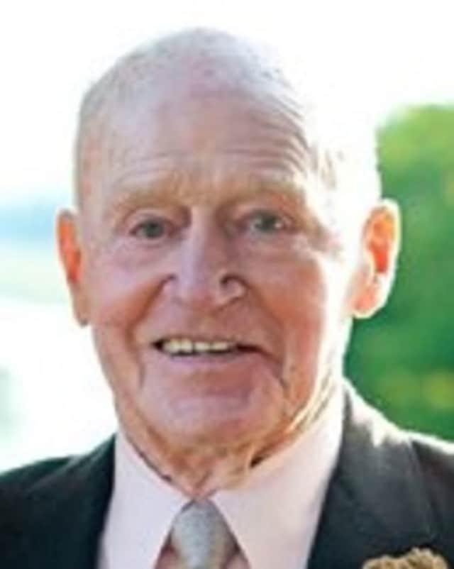 Oliver John Reilly, 99, of Red Hook