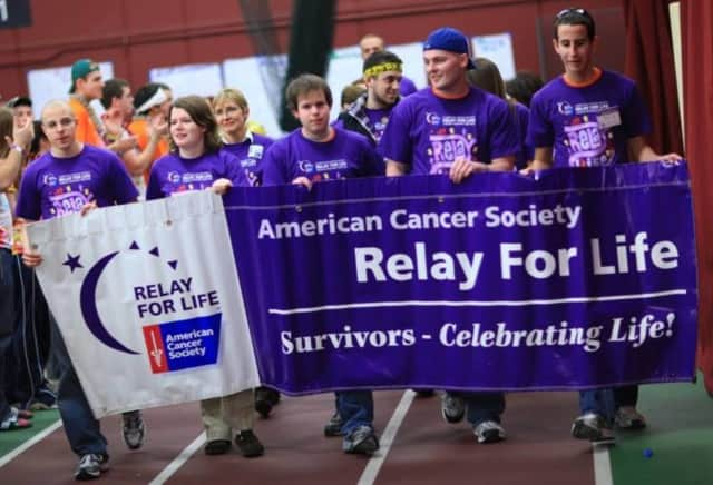 Relay for Life White Plains/Greenburgh will hold an informational meeting Tuesday at 7 p.m. at the Theodore D. Young Community Center in Greenburgh.