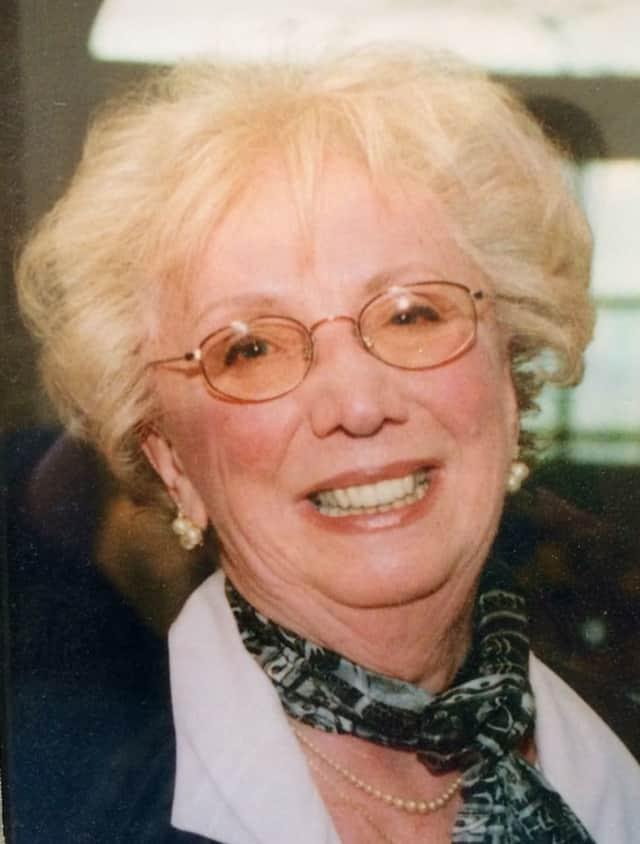 Renie DeGiovanni