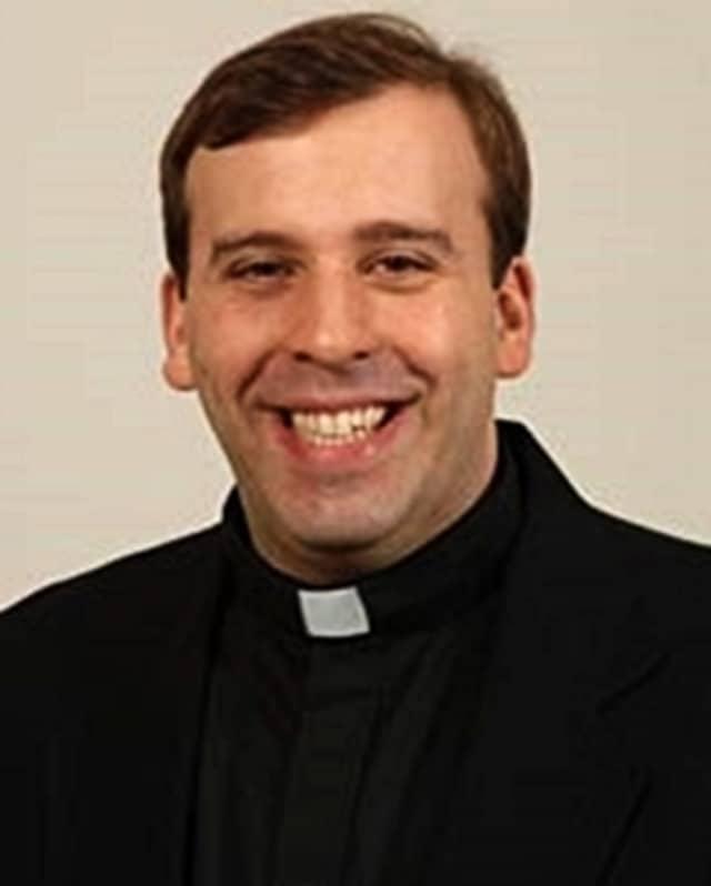 Rev. Joseph Palmisano