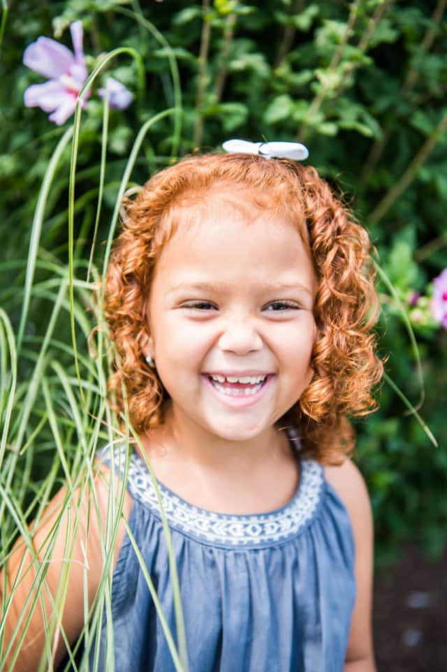 Children like Rianne, who was treated at Maria Fareri Children's Hospital for myocarditis, will benefit from the upcoming 12th Annual Radiothon For the Kids, hosted by 100.7 WHUD.
