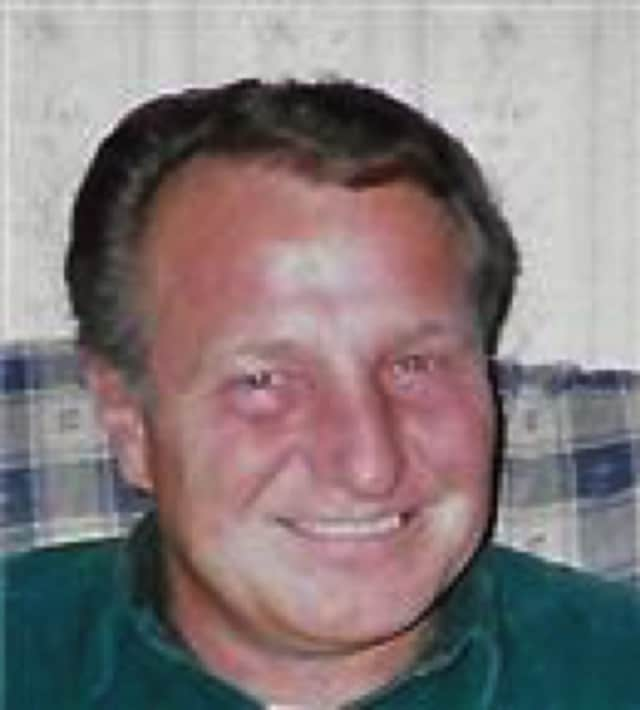 Richard Allen Funk