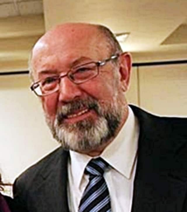 Richard E. Organisciak