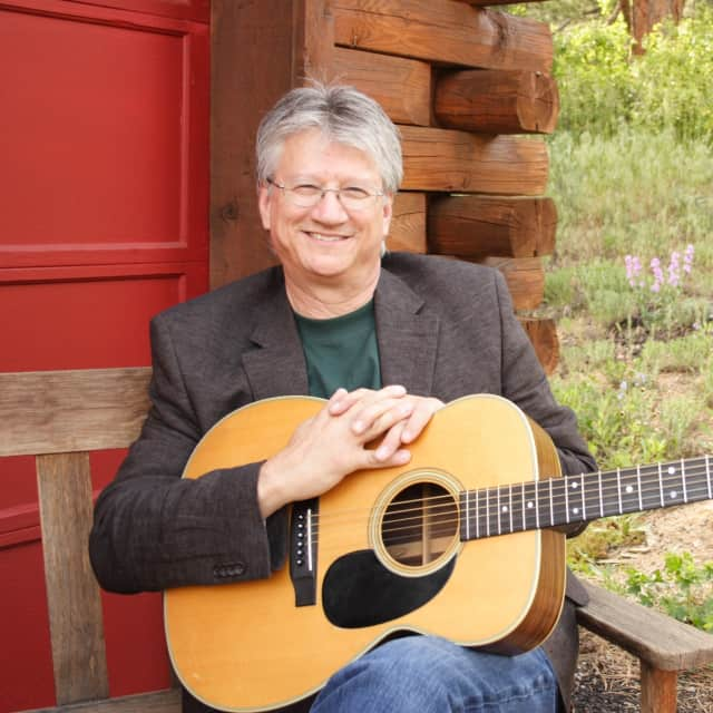 Rock and Roll Hall of Fame member Richie Furay will perform at the Ossining Public Library.