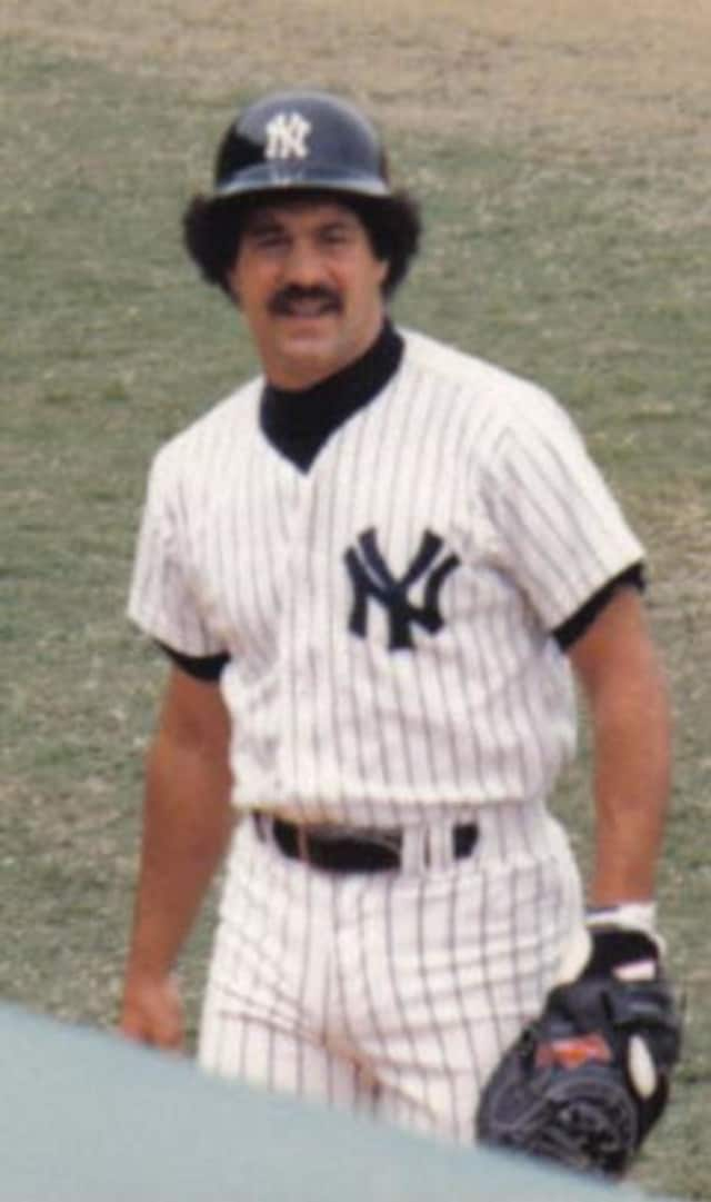 Rick Cerone formerly of Cresskill.