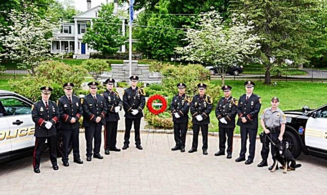 The Ridgefield Police Department is seeking applicants for its Citizen Police Academy.