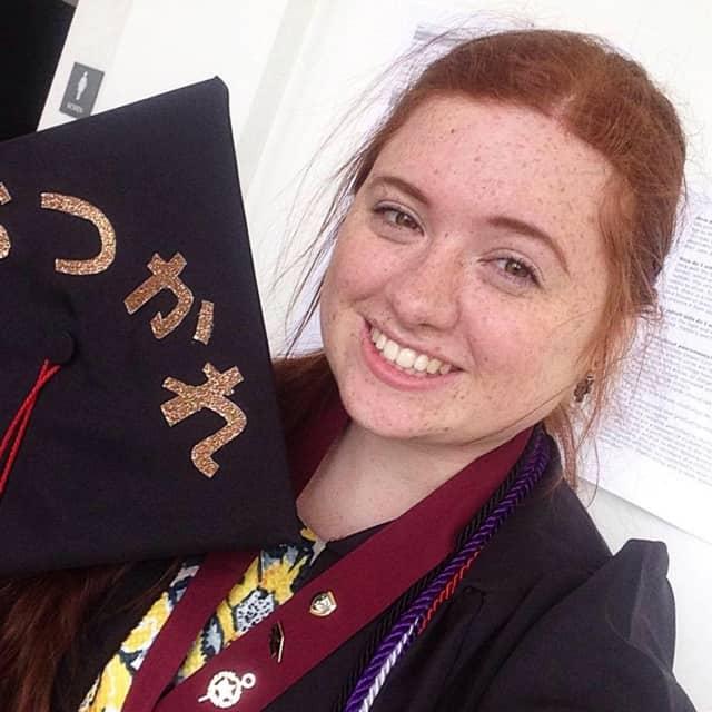 Ridgewood and CMU graduate Laura Berry has been awarded a prestigious Fulbright scholarship.