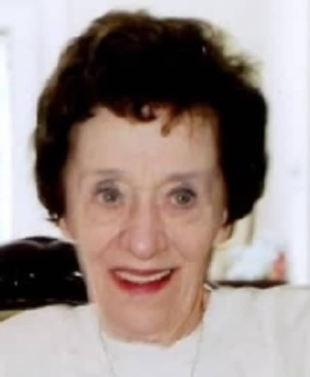 Joan E. Rittinger, a longtime Poughkeepsie resident, died Saturday, March 4, in Highland. She was 90.