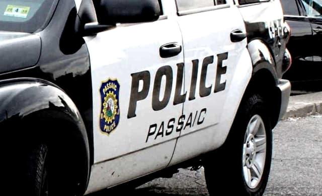 Passaic police