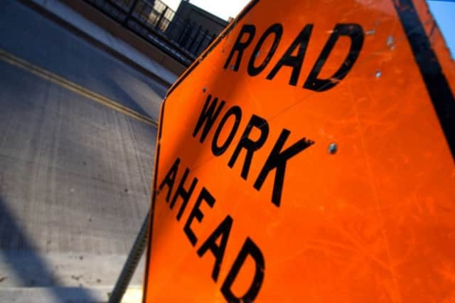 A paving project on Jackson Street in Fishkill may cause significant traffic delays this week.