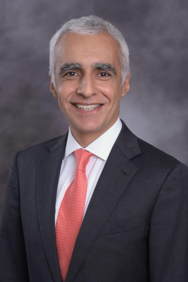 Liver and pancreatic cancer expert, Dr. Sasan Roayaie, has joined White Plains Hospital.