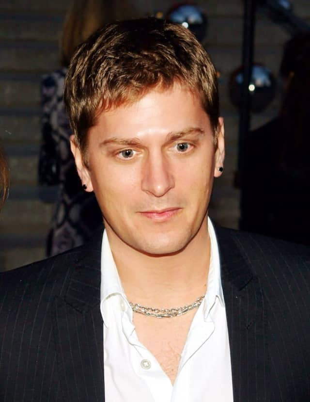 Rob Thomas turns 45 on Sunday.