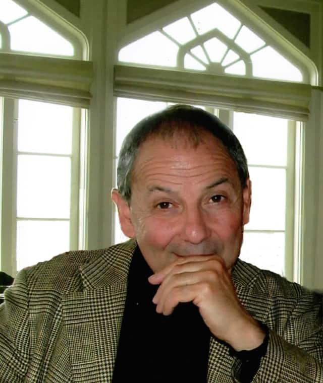 Robert Bonvento
