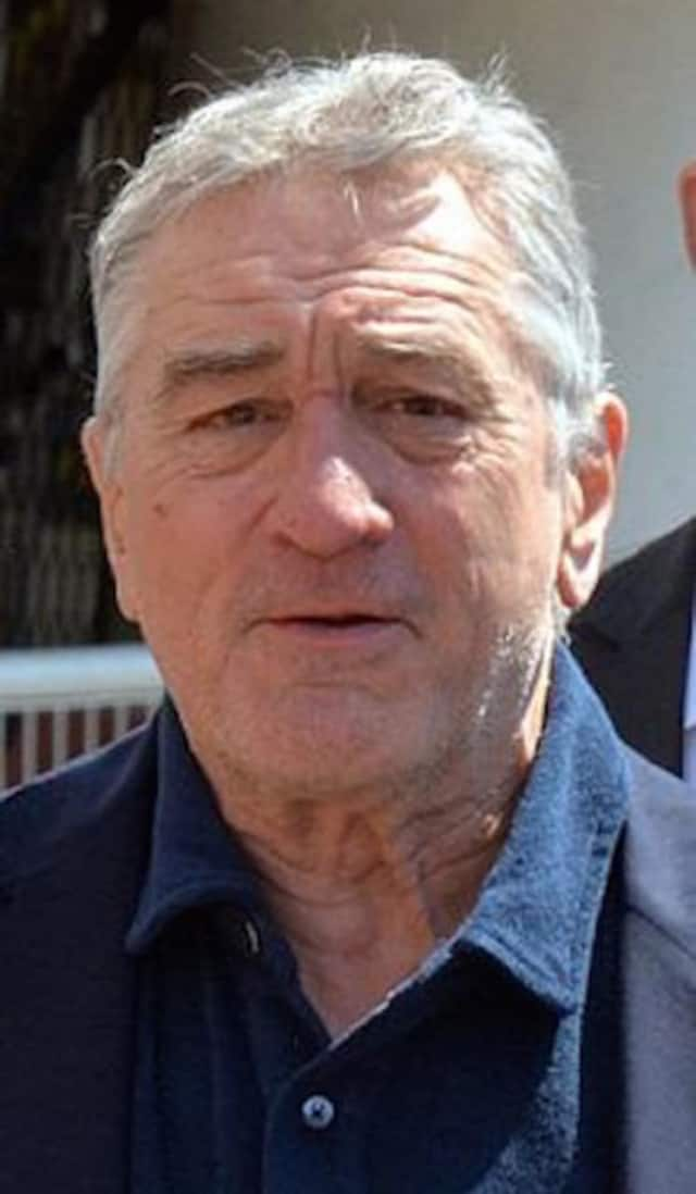 "Robert De Niro stars in the new Netflix gangster movie, ""The Irishman."""