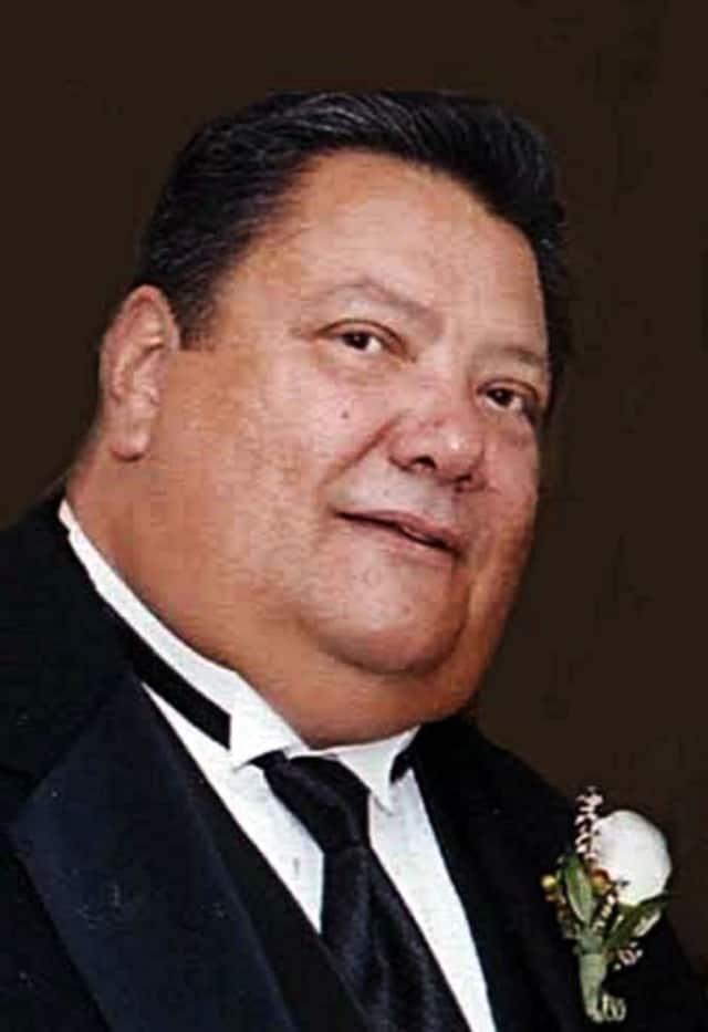 Robert M. Mancino