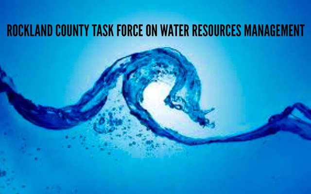 The Rockland County Task Force on Water Resources Management will meet Feb. 1.