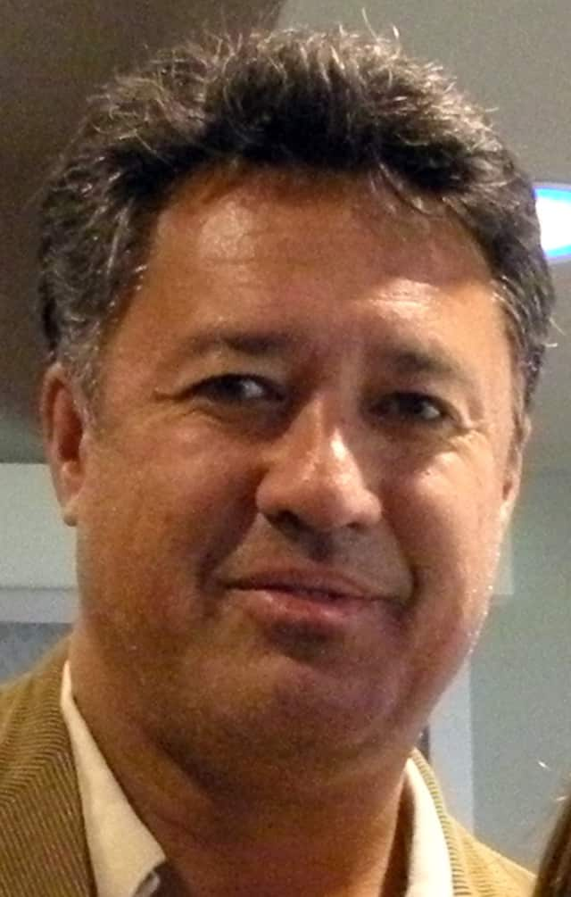Former Mets pitcher Ron Darling.