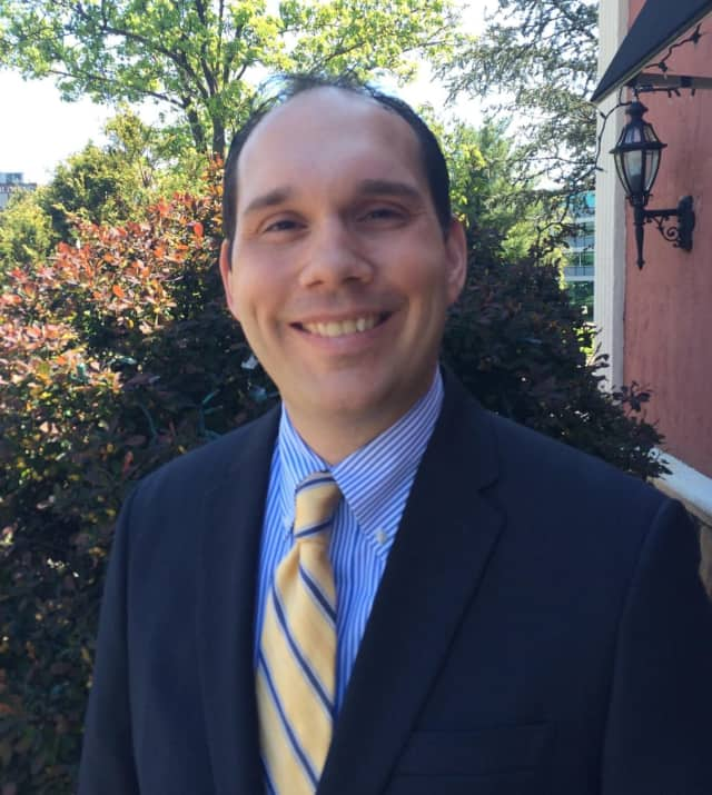 He is the Supervisor of Science (K-12), Engineering & Technology Education (9-12), and Physical Education & Health (K-8) for Fair Lawn public schools.