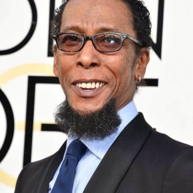 Paterson native Ron Cephas Jones  is an alum of Ramapo College of New Jersey.