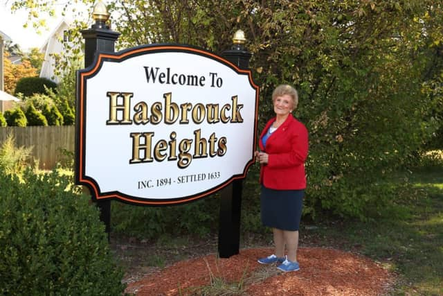 Former Mayor Rose Heck will moderate the upcoming Council Candidates Night in Hasbrouck Heights.
