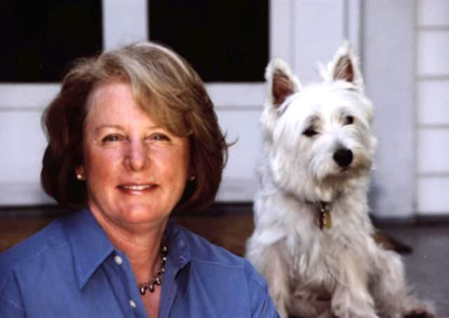 Rosemary Wells will be the guest author at a May 1 children's carnival in Chappaqua.