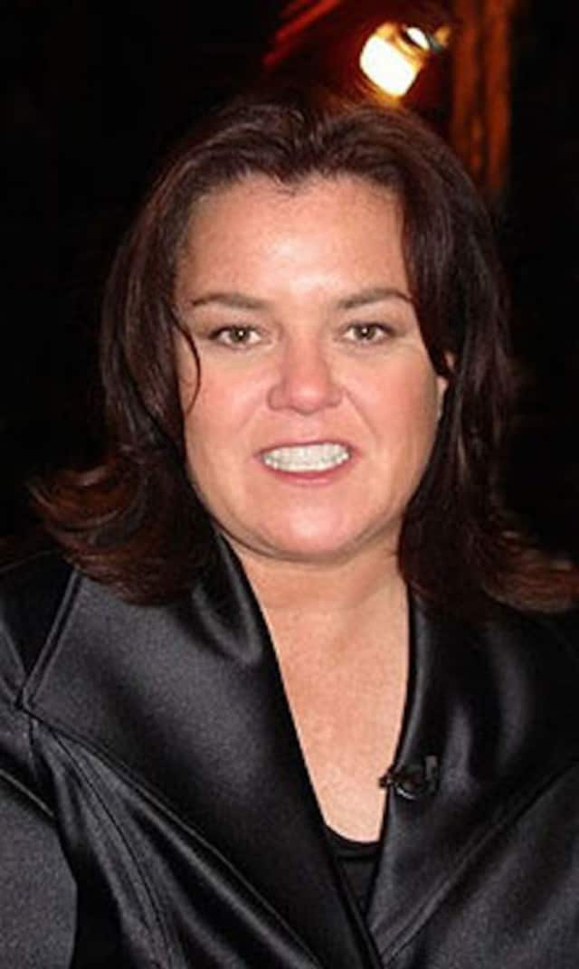 South Nyack's Rosie O'Donnell turns 55 on March 21.