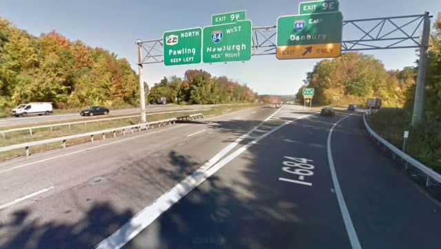 Motorists should expect lane closures on certain stretches of I-684 in Putnam and Westchester counties. One of those closures is set for Monday, Feb. 6, through Friday, Feb. 10 between Exits 9 and 10 in Southeast.