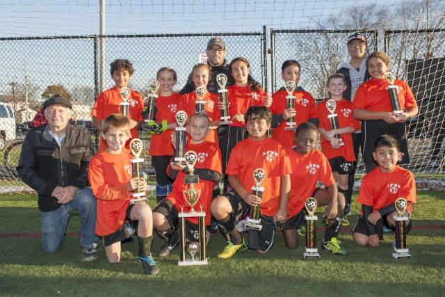 Registration for spring soccer is now open.