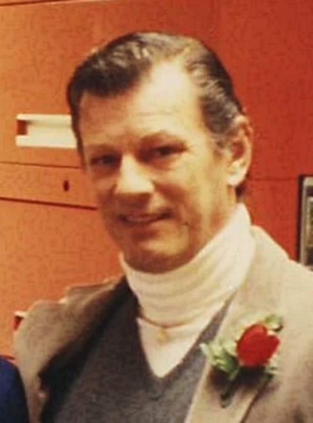 Roy G. Lucas Sr.