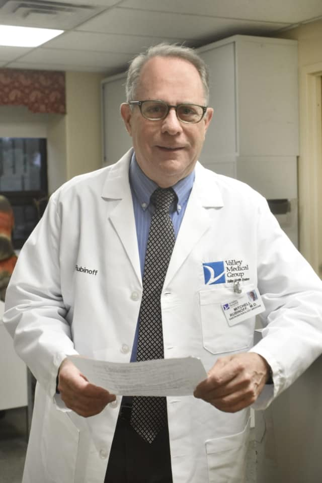 Dr. Mitchell Rubinoff, chair of Gastroenterology at Valley Medical Group, explains why preventative measures can help save lives when dealing with colon cancer.