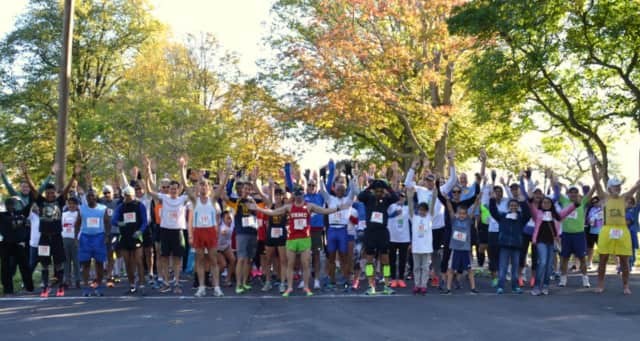 Habitat for Humanity of Coastal Fairfield County will host its 20th annual 5K on Oct. 7.