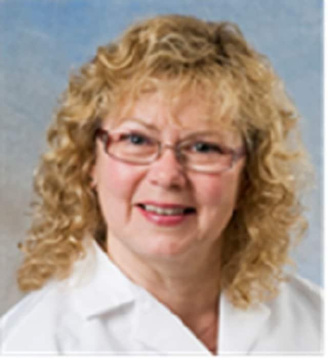 Rockland Health Commissioner Dr. Patricia Schnabel Ruppert