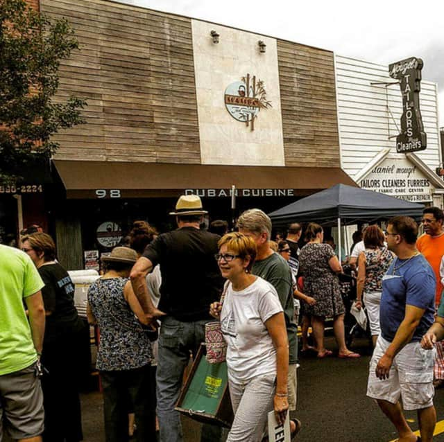 The 40th annual Labor Day Street Fair will be held Sept. 7.