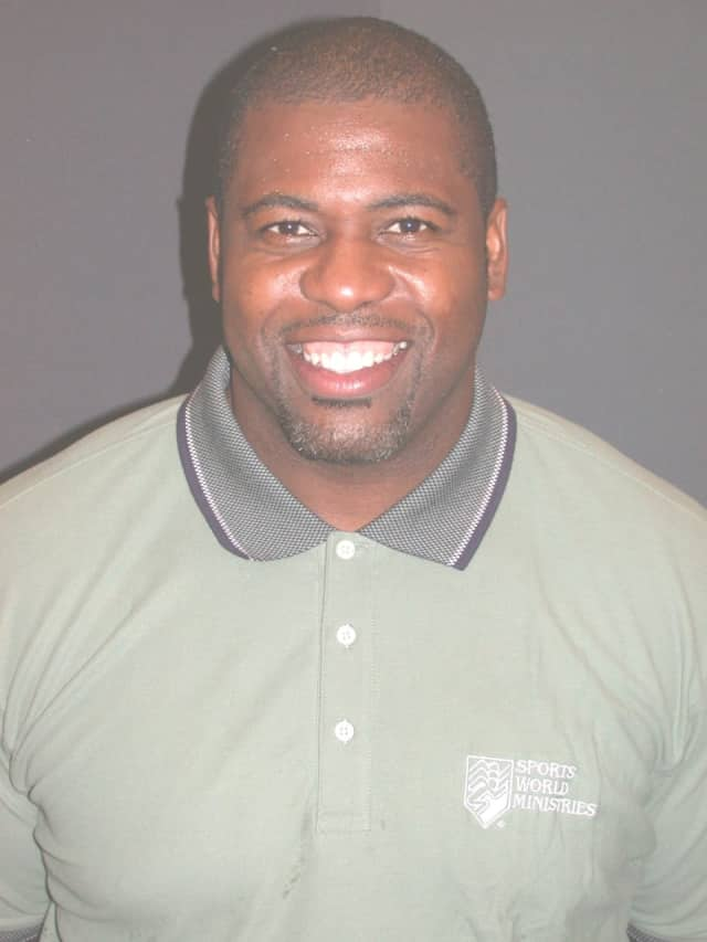NFL veteran Steve Grant will speak to Westchester students and parents this April.