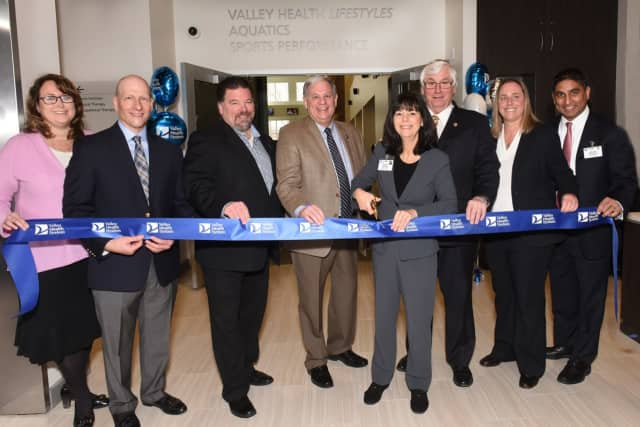 Valley Health LifeStyles has opened its doors in Mahwah.