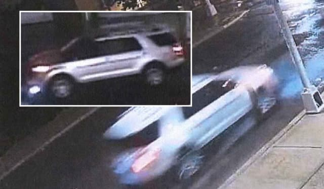 Anyone who recognizes the vehicle or has information that could help investigators is asked to contact the prosecutor's tips line at 1-877-370-PCPO or tips@passaiccountynj.org or the Passaic Police Department Traffic Bureau at (973) 365-3919 or (973)