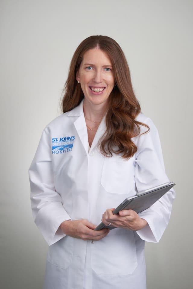 Maureen P. McEvoy, MD