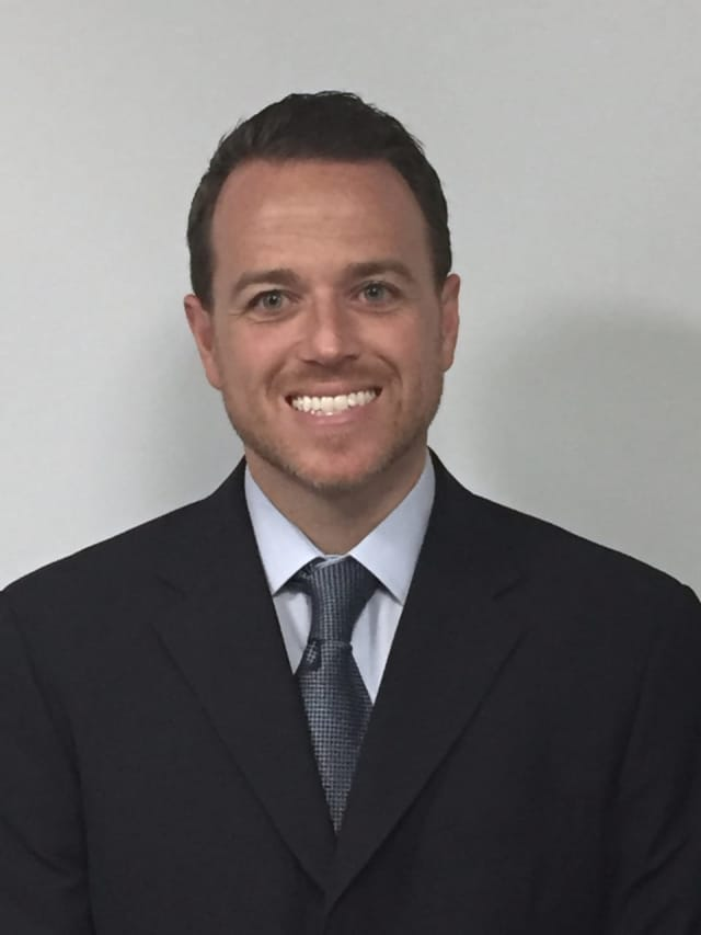 Shawn Marinello is the new assistant principal at Toquam Elementary School in Stamford.